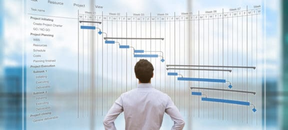 Kostenstabiles Bauen durch Risikomanagement bei Großbauprojekten, Insight von Markus Ruhmann und Prof. Dr. Peter Fissenewert, Rechtsanwälte der Kanzlei Buse Heberer Fromm
