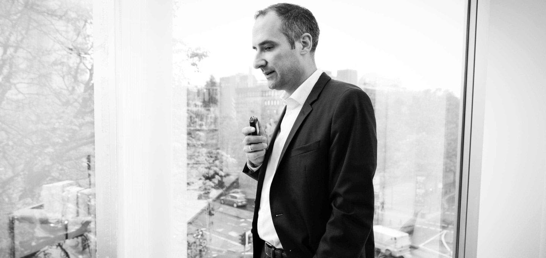 Dr. Alexander Krol, Rechtsanwalt der Kanzlei Buse Heberer Fromm