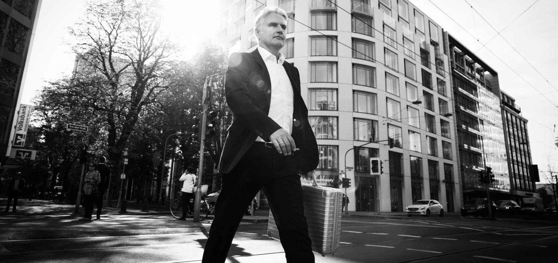 Alexander Otto, Rechtsanwalt der Kanzlei Buse Heberer Fromm