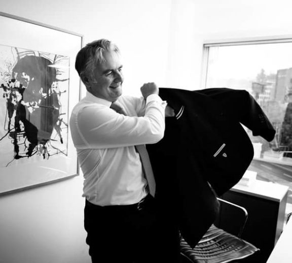 Alexander Otto: Rechtsanwalt Wirtschaftskanzlei Buse Heberer Fromm