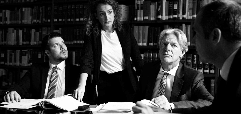 Matthias Kühnreich, Rechtsanwalt und Fachanwalt für Arbeitsrecht der Wirtschaftskanzlei Buse Heberer Fromm