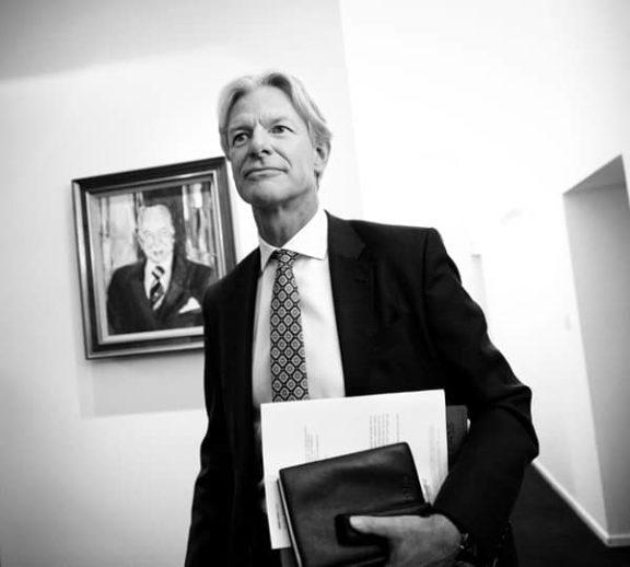 Mathias Kühnreich, Rechtsanwalt der Kanzlei Buse Heberer Fromm