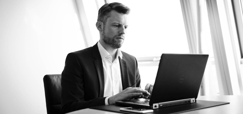 Michal Deja: Rechtsanwalt Wirtschaftskanzlei Buse Heberer Fromm