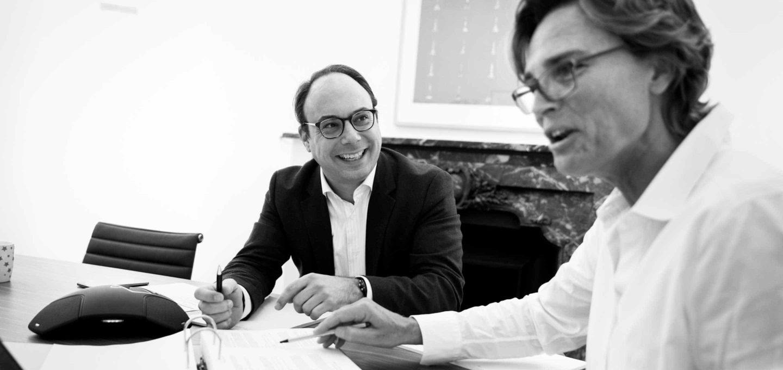 Florian Brem, Rechtsanwalt der Kanzlei Buse Heberer Fromm