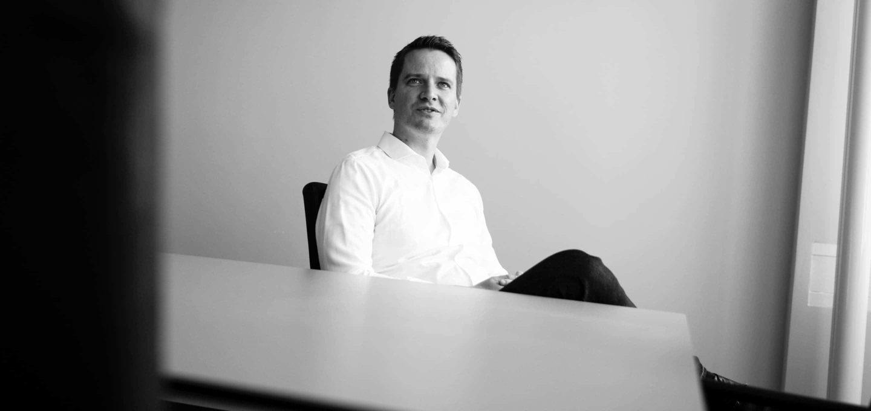 Heinrich Schmitz, Wirtschaftsprüfer und Steuerberater der Wirtschaftskanzlei Buse Heberer Fromm