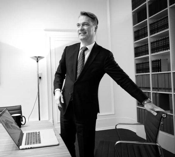Markus Ruhmann, Rechtsanwalt, Mediator der Kanzlei Buse Heberer Fromm