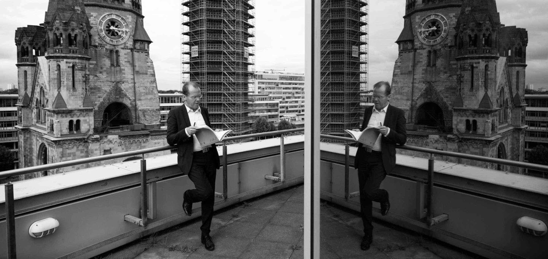 Michael Banhardt: Rechtsanwalt Wirtschaftskanzlei Buse Heberer Fromm
