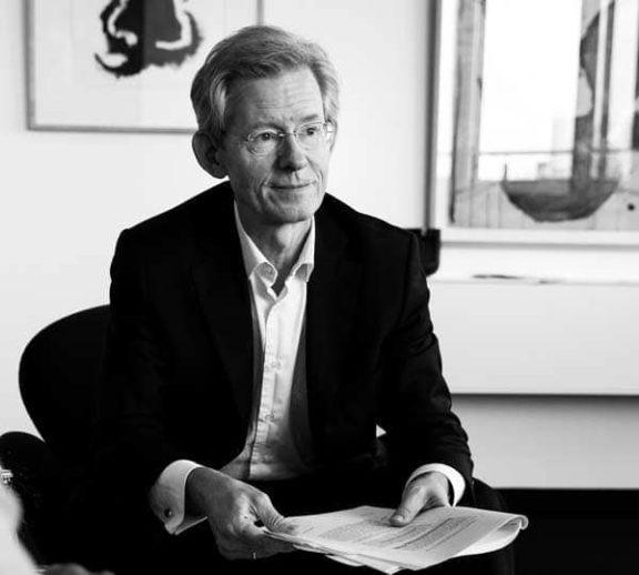 Renke Lührs, Rechtsanwalt der Kanzlei Buse Heberer Fromm