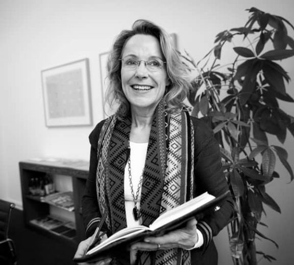 Sabine Renken, Rechtsanwältin der Kanzlei Buse Heberer Fromm