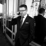 Tobias Grambow, Rechtsanwalt der Kanzlei Buse Heberer Fromm
