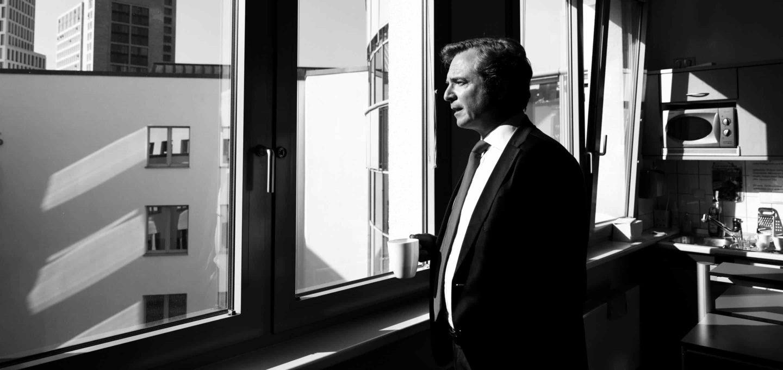 Tobias Hollerbach, Rechtsanwalt der Wirtschaftskanzlei Buse Heberer Fromm