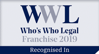 Who's Who Legal: Franchise 2019