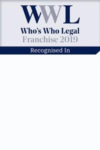 Jasper Hagenberg, Who's Who Legal 2019