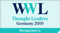 Who's Who Legal: Thought Leaders Germany 2019