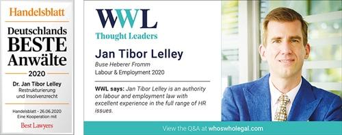Jan-Tibor-Lelley-Auszeichnungen