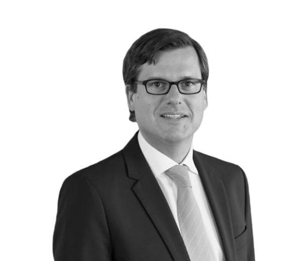 Alexander Herbert, Rechtsanwalt der Kanzlei Buse Heberer Fromm