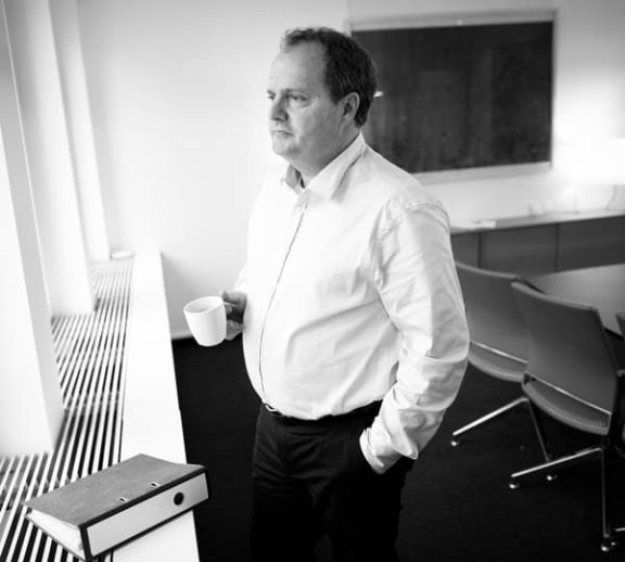 Alexander Stein, Rechtsanwalt der Kanzlei Buse Heberer Fromm