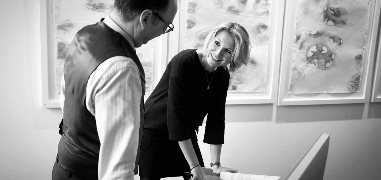 Ann-Christin Schaper, Rechtsanwältin der Kanzlei Buse Heberer Fromm