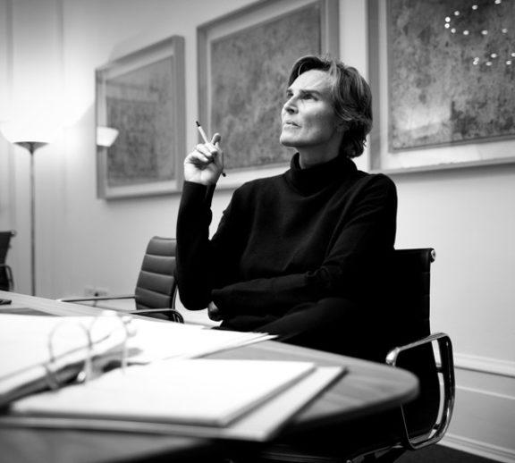 Astrid Zielke, Rechtsanwältin der Kanzlei Buse Heberer Fromm