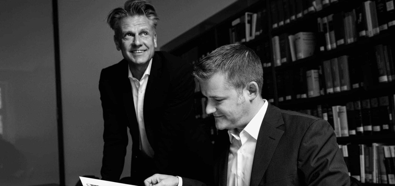 Christian Preetz, Rechtsanwalt der Kanzlei Buse Heberer Fromm