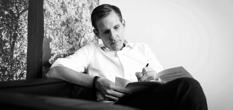 Christian Wattenberg, Rechtsanwalt der Kanzlei Buse Heberer Fromm