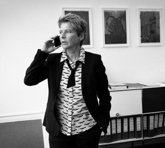 Christina Monticelli, Rechtsanwältin der Kanzlei Buse Heberer Fromm