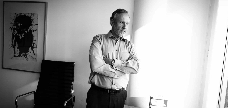Detlef Kuhlen, Rechtsanwalt der Kanzlei Buse Heberer Fromm