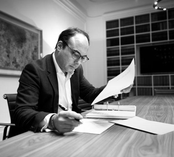 Dr. Florian Brem, Rechtsanwalt der Kanzlei Buse Heberer Fromm