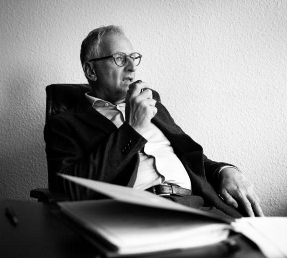 Horst Richard Schmidt, Rechtsanwalt der Kanzlei Buse Heberer Fromm