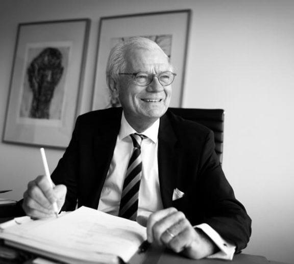 Kurt G. Sondermann, Rechtsanwalt der Kanzlei Buse Heberer Fromm