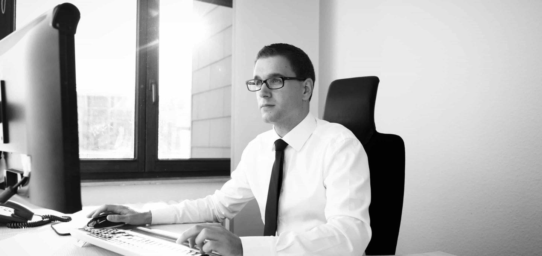 Markus Laskowsky, Rechtsanwalt der Kanzlei Buse Heberer Fromm