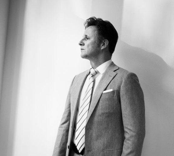 Dr. Mathias Maria Knorr, Rechtsanwalt der Kanzlei Buse Heberer Fromm