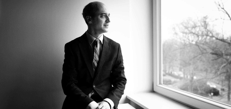 Dr. Nadim Hermes, Rechtsanwalt der Kanzlei Buse Heberer Fromm