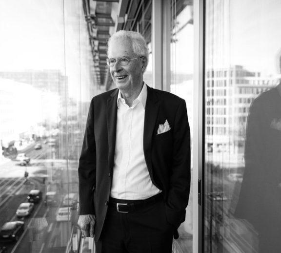Peter Kraatz, Rechtsanwalt der Kanzlei Buse Heberer Fromm