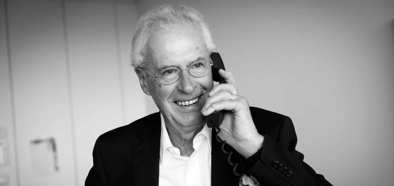 Dr. Peter Kraatz, Rechtsanwalt, Wirtschaftsprüfer, Steuerberater der Kanzlei Buse Heberer Fromm