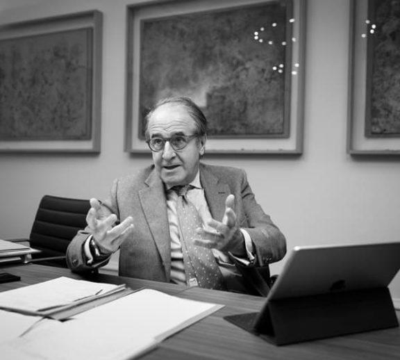 Rafael Barber-Llorente, Rechtsanwalt und spanischer Abogado der Kanzlei Buse Heberer Fromm