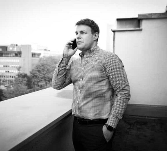 Sebastian Wypior, Rechtsanwalt und Datenschutzbeauftragter der Kanzlei Buse Heberer Fromm
