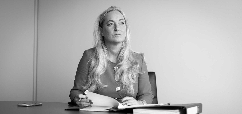 Susanne Wirth, Rechtsanwältin der Kanzlei Buse Heberer Fromm