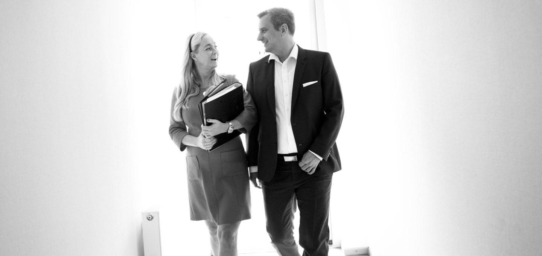 Susanne Lehr, Rechtsanwältin der Kanzlei Buse Heberer Fromm
