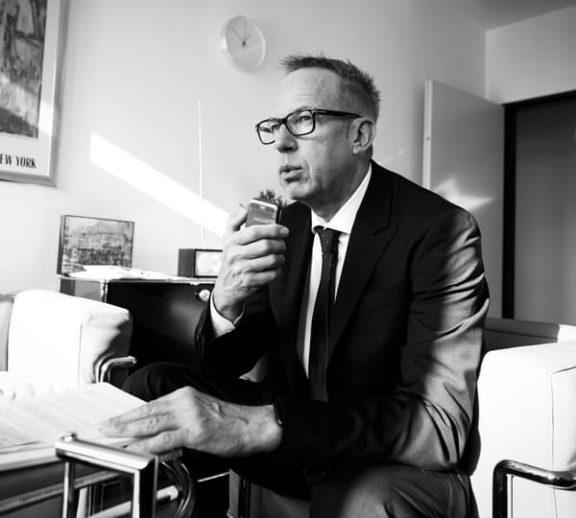 Thomas Rinne, Rechtsanwalt der Kanzlei Buse Heberer Fromm