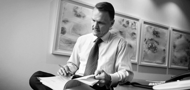 Thomas v. Laffert v. Kobylinski, Rechtsanwalt der Kanzlei Buse Heberer Fromm