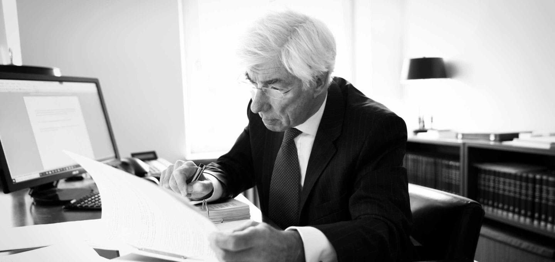 Dr. Torben Todsen, Rechtsanwalt der der Kanzlei Buse Heberer Fromm