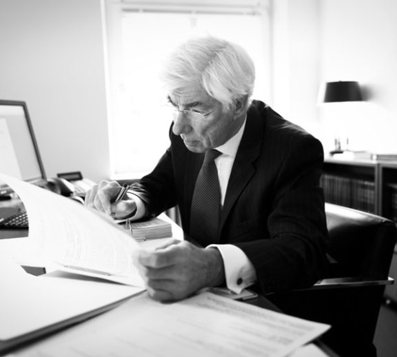 Torben Todsen, Rechtsanwalt der Kanzlei Buse Heberer Fromm