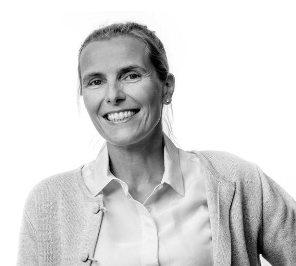 Dr. Andrea Behrends, Rechtsanwältin der Kanzlei Buse Heberer Fromm am Standort Zürich
