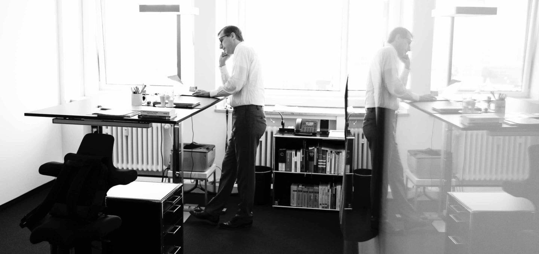 Jan-Tibor Lelley, Rechtsanwalt der Kanzlei Buse Heberer Fromm
