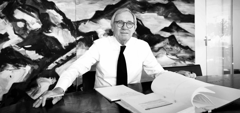 Jürgen Masling, Rechtsanwalt der Kanzlei Buse Heberer Fromm