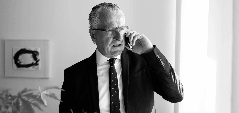 Martin Hamm, Rechtsanwalt der Kanzlei Buse Heberer Fromm