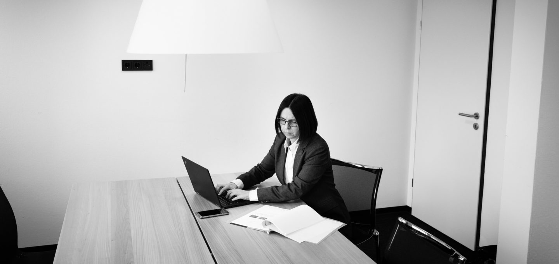 Dr. Kathrin Pietras, Rechtsanwalt der Kanzlei Buse Heberer Fromm