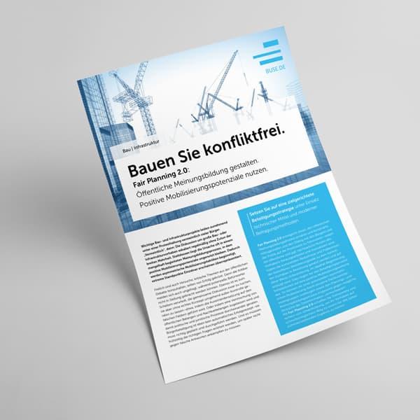 Download: Bauen Sie konfliktfrei. Fair Planning 2.0, Michael Kuffer und Dr. Alexander, Stein, Rechtsanwälte der Kanzlei Buse Heberer Fromm