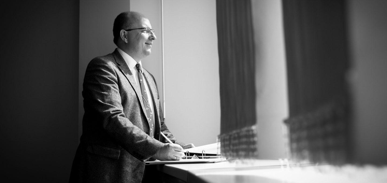 Dr. René-Alexander Hirth, Rechtsanwalt der Wirtschaftskanzlei Buse Heberer Fromm
